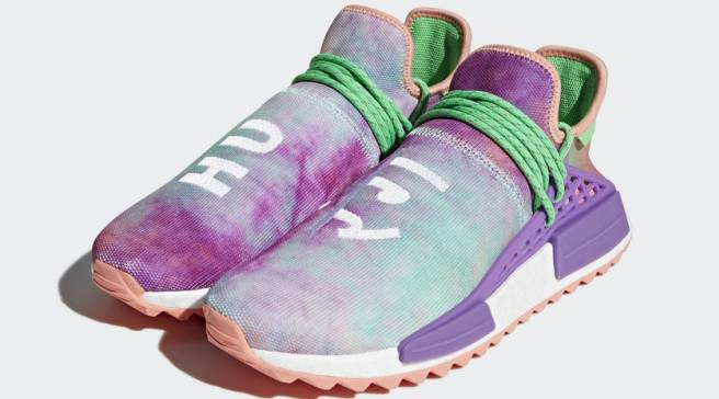ba015f06d Adidas Is Restocking Pharrell Collabs This Weekend