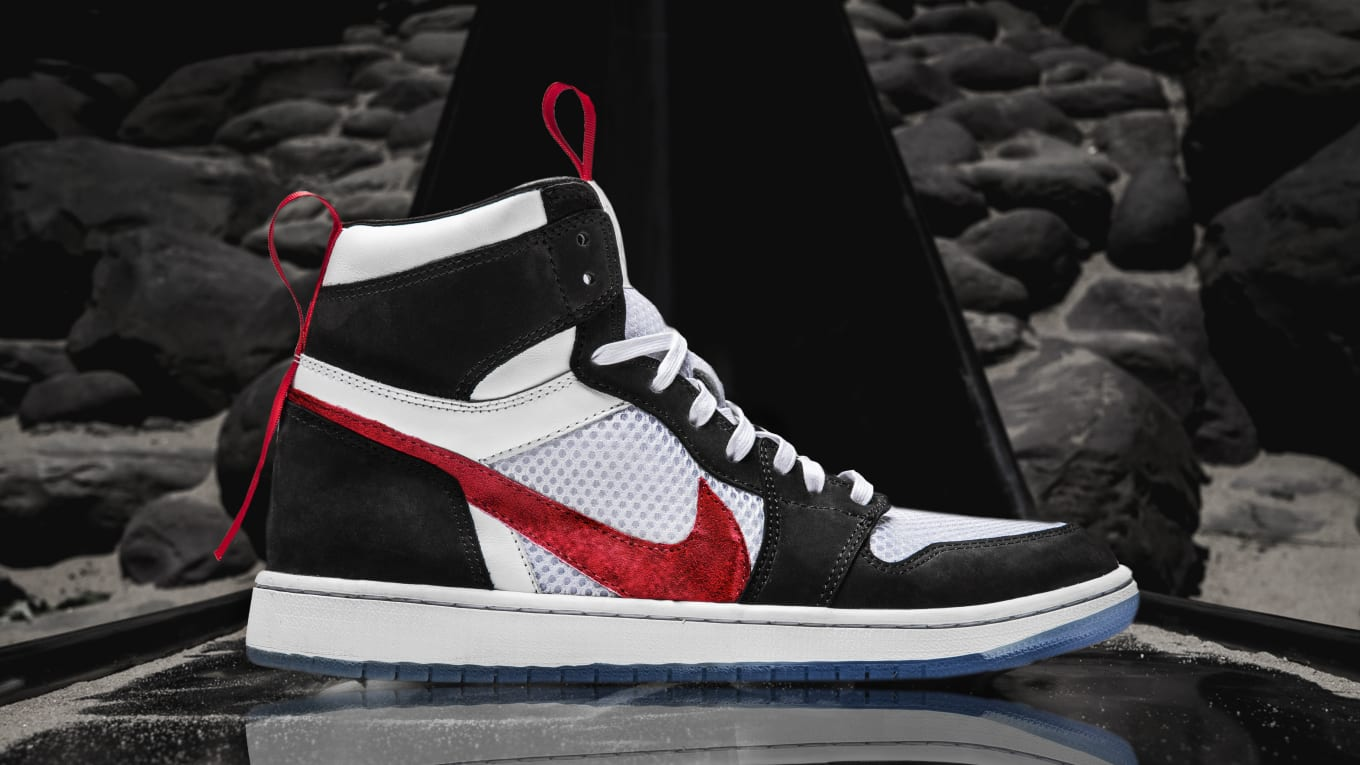 ad744ed34cfb27 Shoe Surgeon x Air Jordan 1 x Mars Yard Release Date