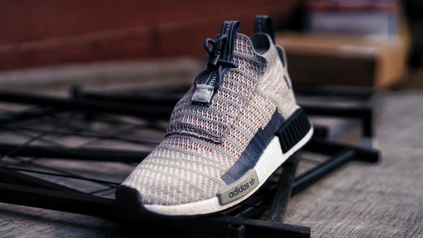 ec8bccc4301 Adidas NMD TS1 Leaked Images
