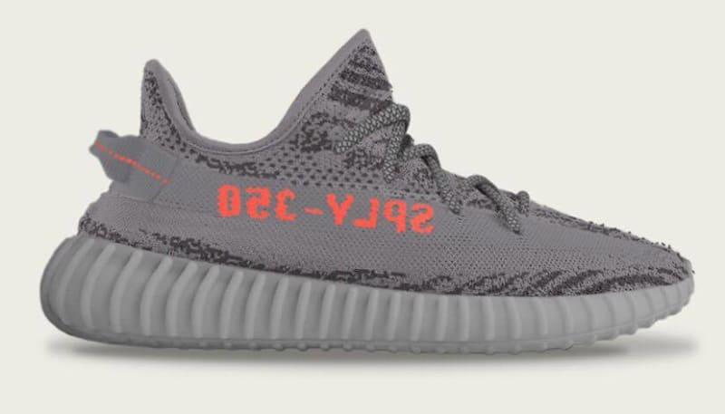 adidas yeezy release