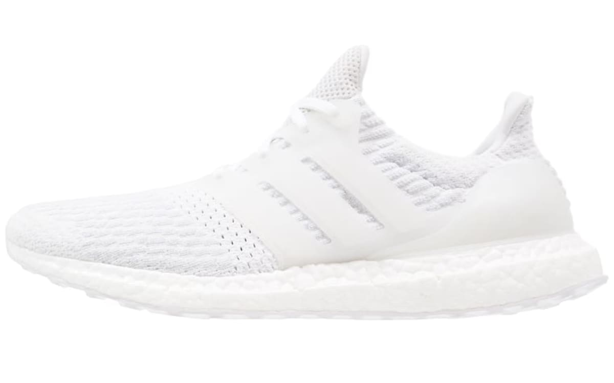 Adidas Ultra Boost 4.0 White Release Date | Sole Collector