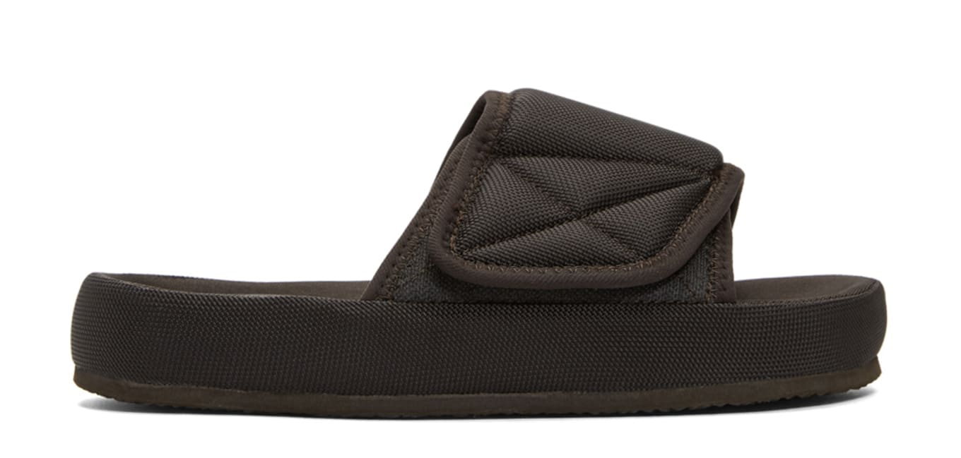 4f4098d4024 Kanye West s Yeezy Slides Are Available Now