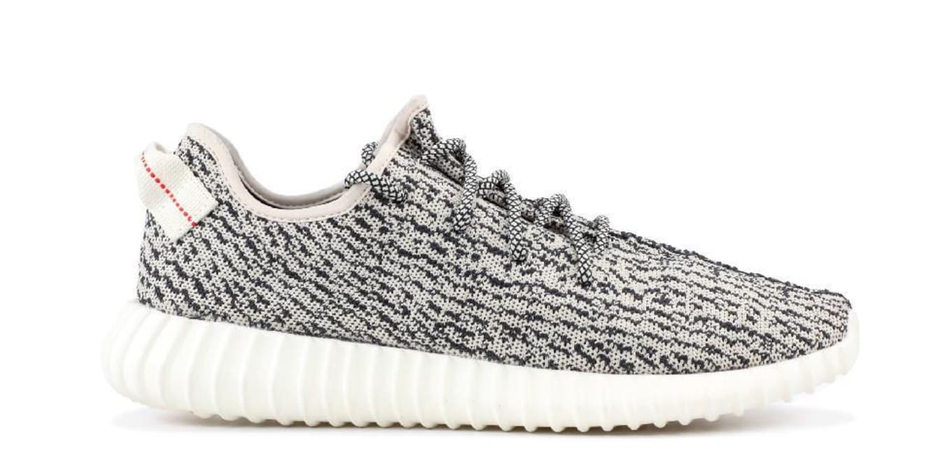 15f370cdd Adidas Yeezy Boost 350  Turtle Dove  2018 Restock