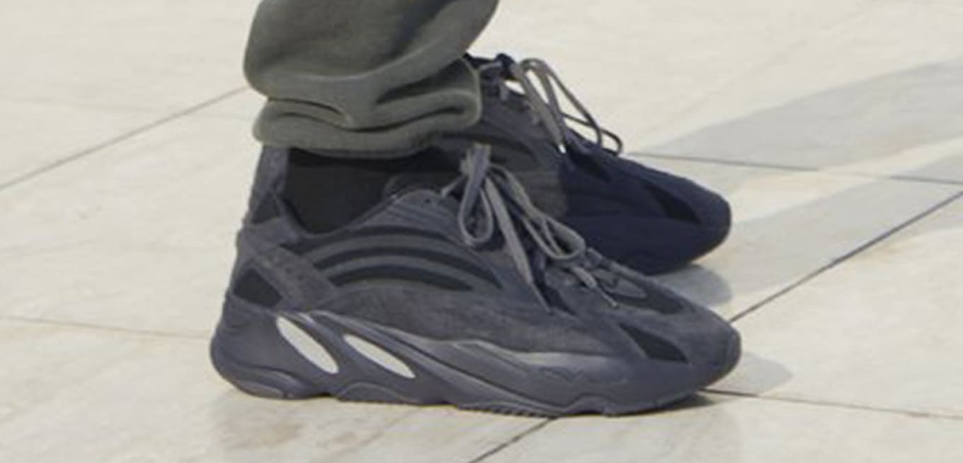 new style 808fc 55f62 Closer Look at Unreleased Adidas Yeezy Boost 700 and Yeezy ...