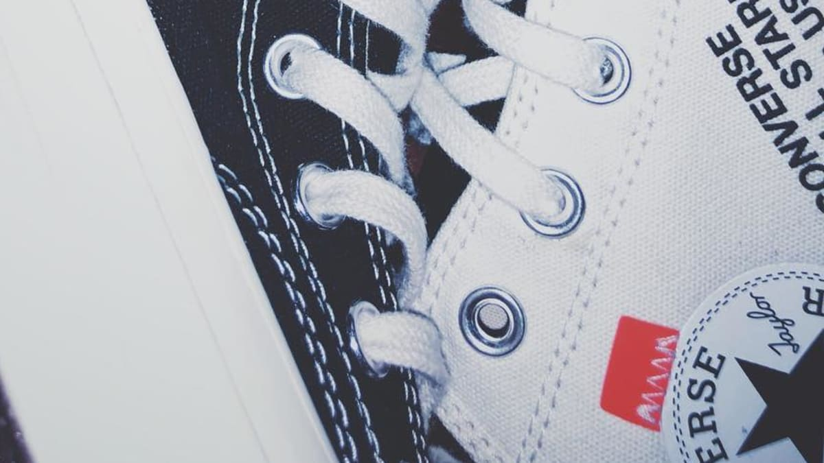 1c18cc92f9f2 Off-White x Converse Chuck Taylor 2.0 Images