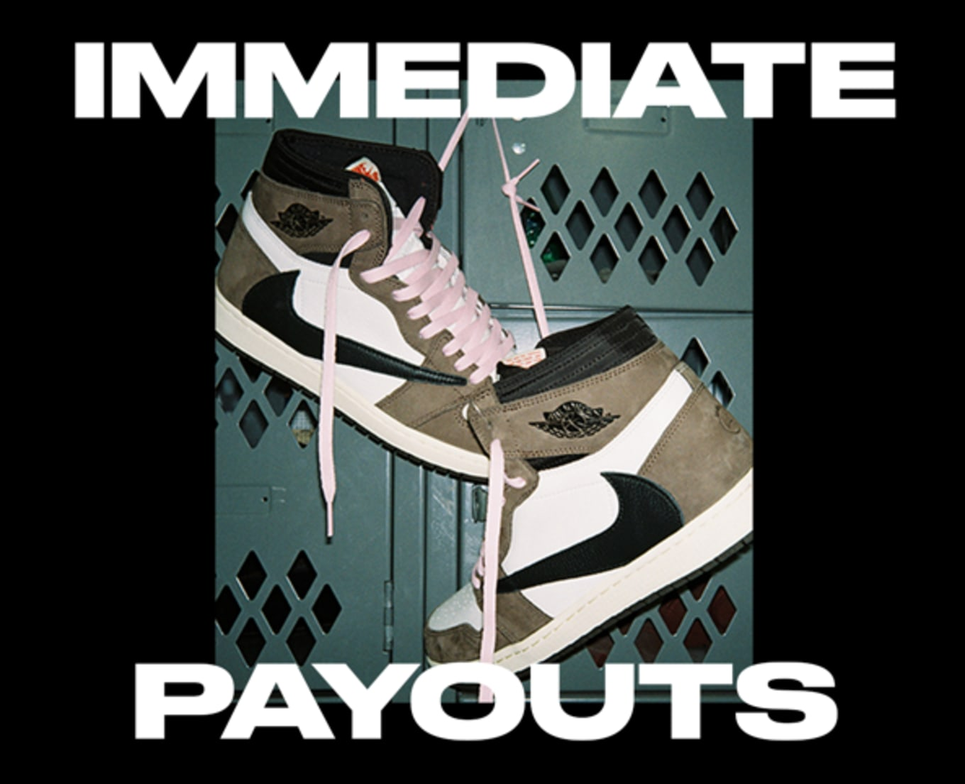 54adac47c14 Flight Club Introduces Brand New BuyBack Program. Starting with the Travis  Scott x Air Jordan 1.