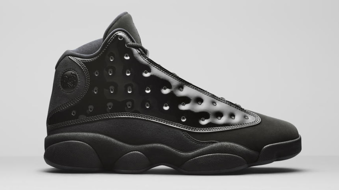 64ab44e2d5d Air Jordan 13  Cap and Gown  Release Date 414571-012