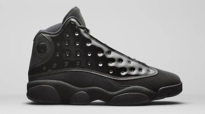 b01c4ebeb3b An Official Look at the  Cap and Gown  Air Jordan 13 Dropping Soon