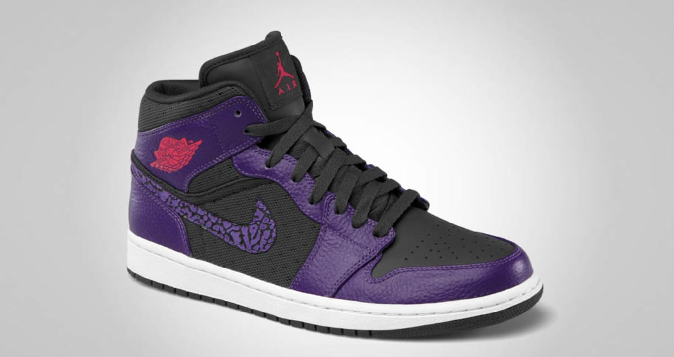 100db1bd254c Obscure Air Jordans Help Catch Man Who Made Death Threats. No word yet on  his crimes against fashion.