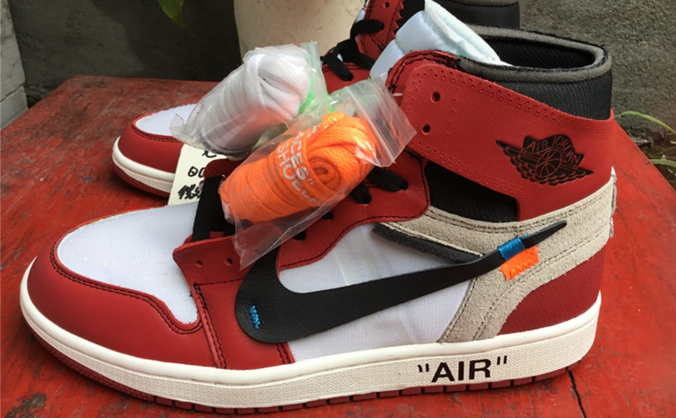 new product 62b6c f386d Off-White x Nikes and Jordans Releasing on Sept. 1. It sounds like Virgil  Abloh s Nike collection is launching relatively soon.