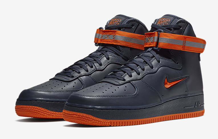 nike air force 1 nyc finest