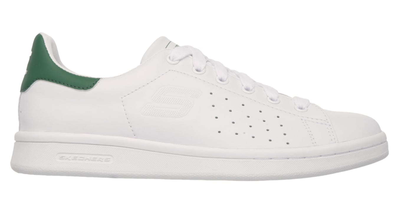 caa01fac28f3 Court Rules in Favor of Adidas Over Skechers in Stan Smith Ripoff ...