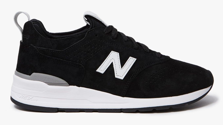 942bf04302d New Balance 997  Black