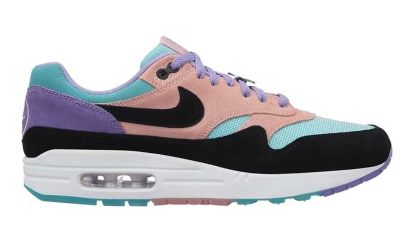 brand new cfb5c 7b596 Nike Air Max 1  Have A Nike Day  Release Date March 2019 BQ8929-500 ...