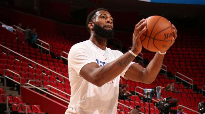 55614b26335cc5  SoleWatch  Andre Drummond Puts Up Numbers in Air Jordan 32 Low PE
