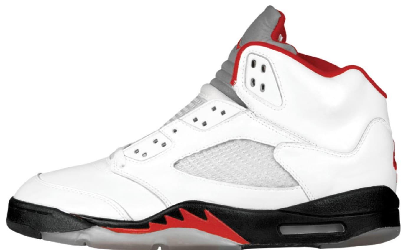 the latest 54409 d24d0 Air Jordan 5 (V)