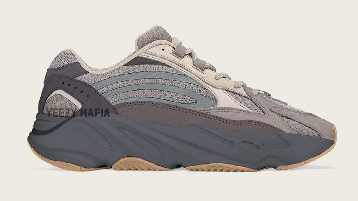 huge selection of b2d83 74dda Adidas Yeezy Boost 700 V2 Cement Release Date  Sole Collecto