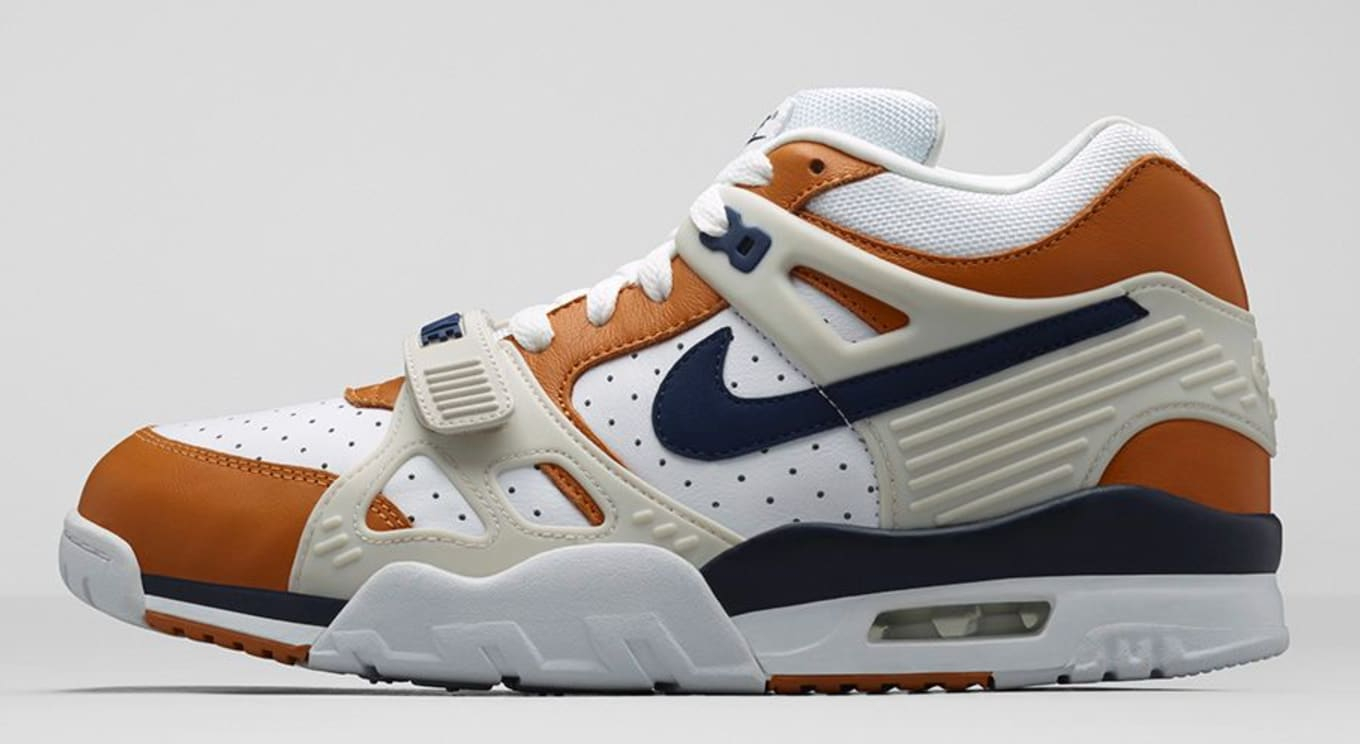 uk availability 87cf9 c48db Nike Air Trainer SC (Nike Air Trainer 3)