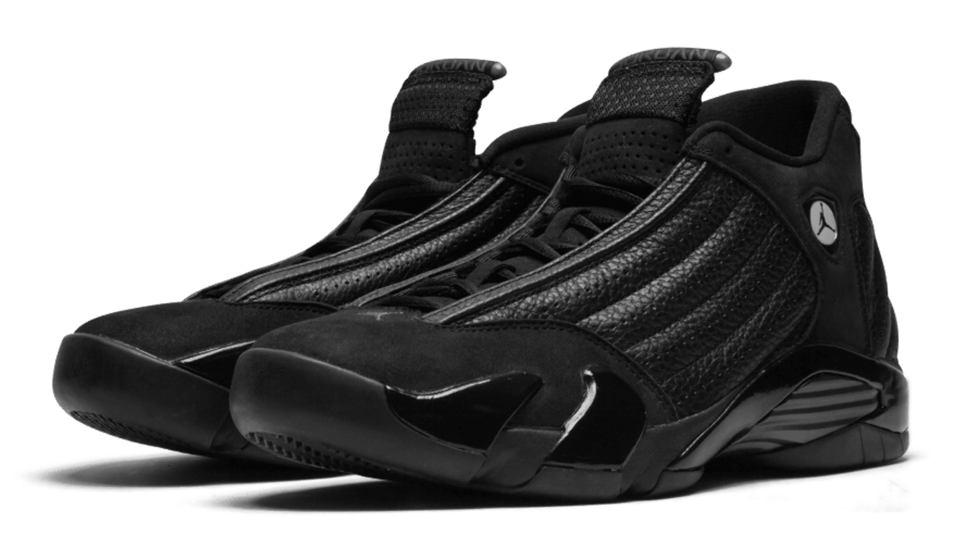 best authentic ef36d d2129 Air Jordan 14 'Doernbecher' Black/Court Purple-Multi Color ...