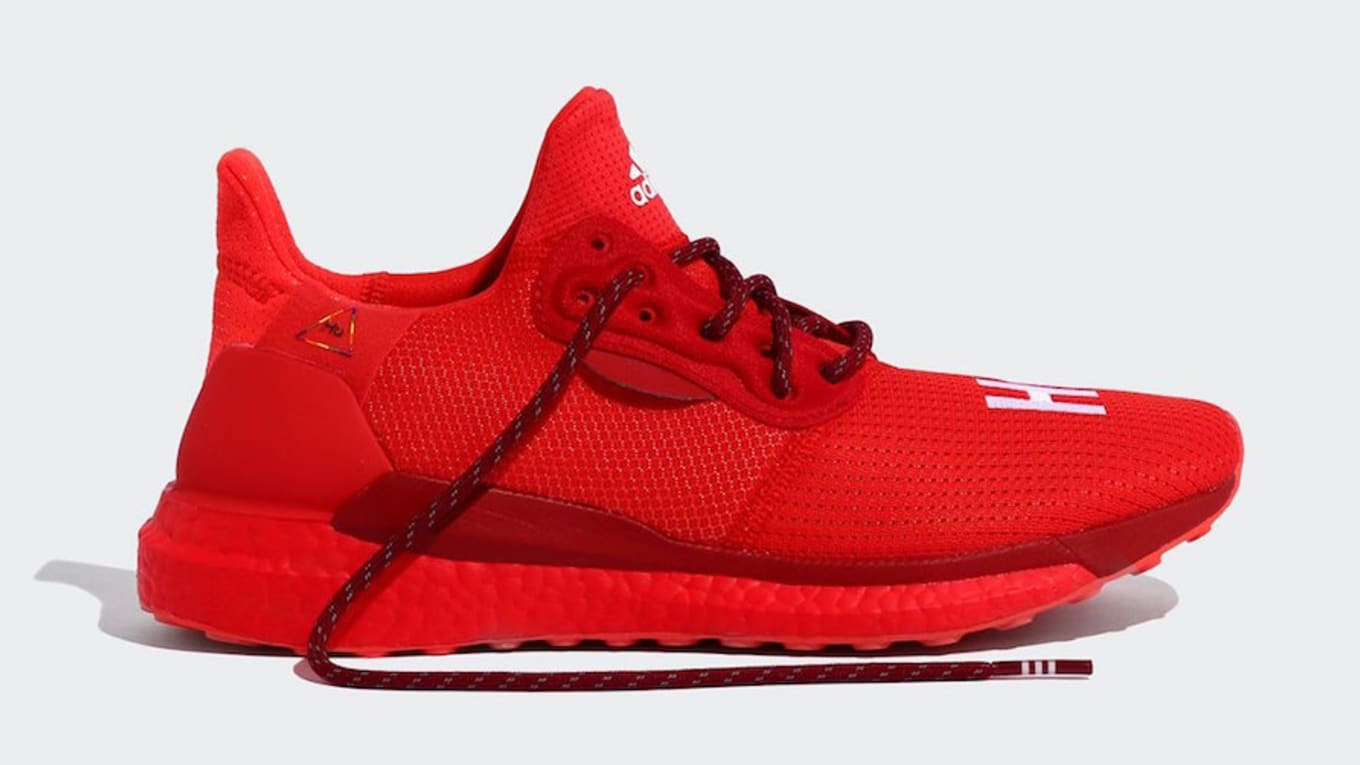 top brands best wholesaler top fashion Pharrell x Adidas Solar Hu Glide EF2377 EF2379 EF2381 EG7770 ...
