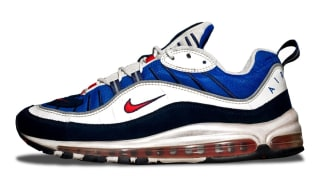 The Air Max 98 is set to return in 2018 HipHopzilla