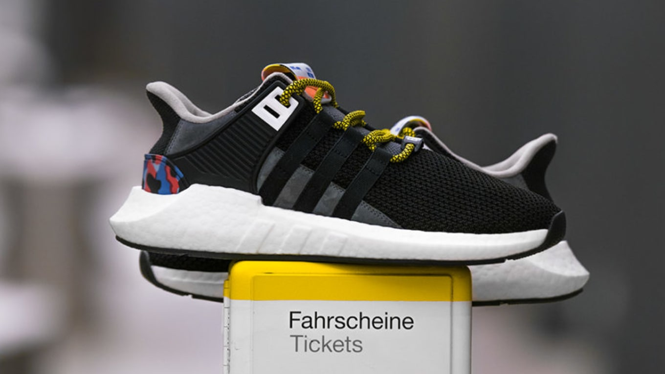 41a7d53344f8 ADidas EQT Support Overkill Annual Train Pass