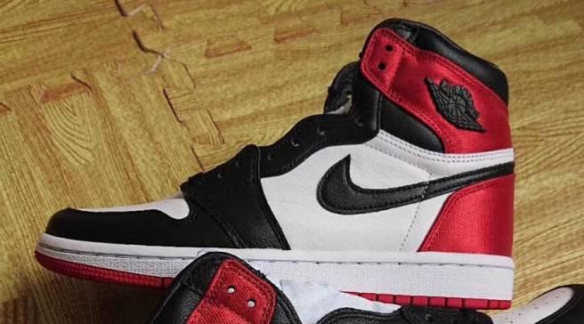 timeless design 90e94 5592a Jordan Brand Remixes the  Black Toe  Air Jordan 1