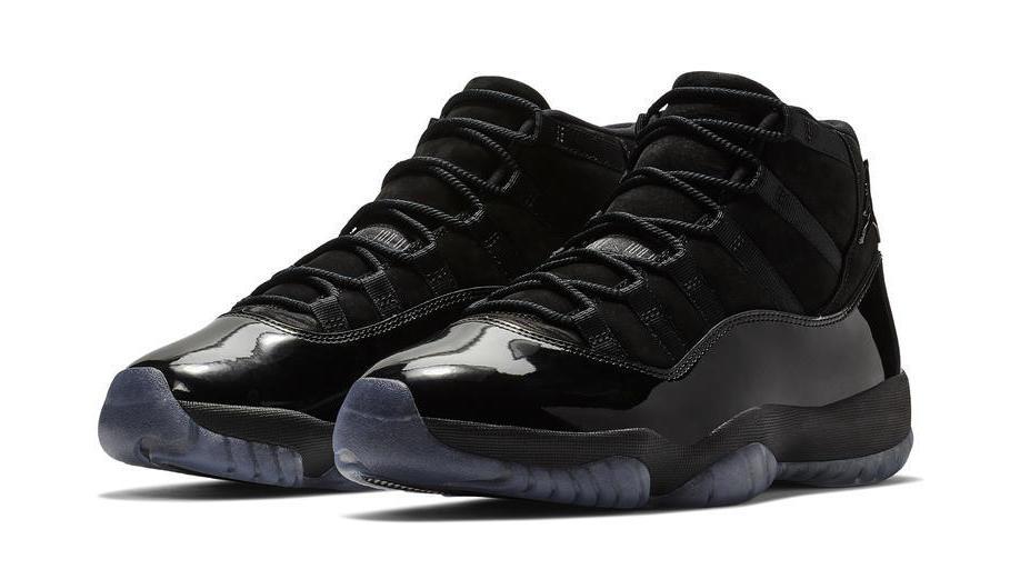 9ea1216e018 Where to Buy Air Jordan 11  Cap and Gown