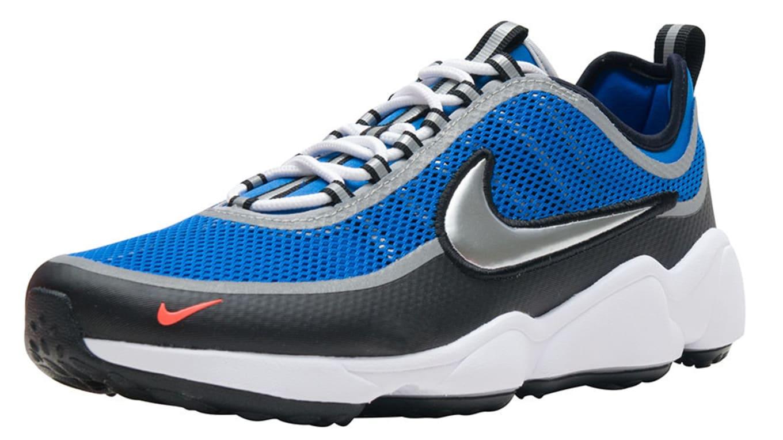 e08f823698c3b Nike Air Zoom Spiridon Ultra  Blue