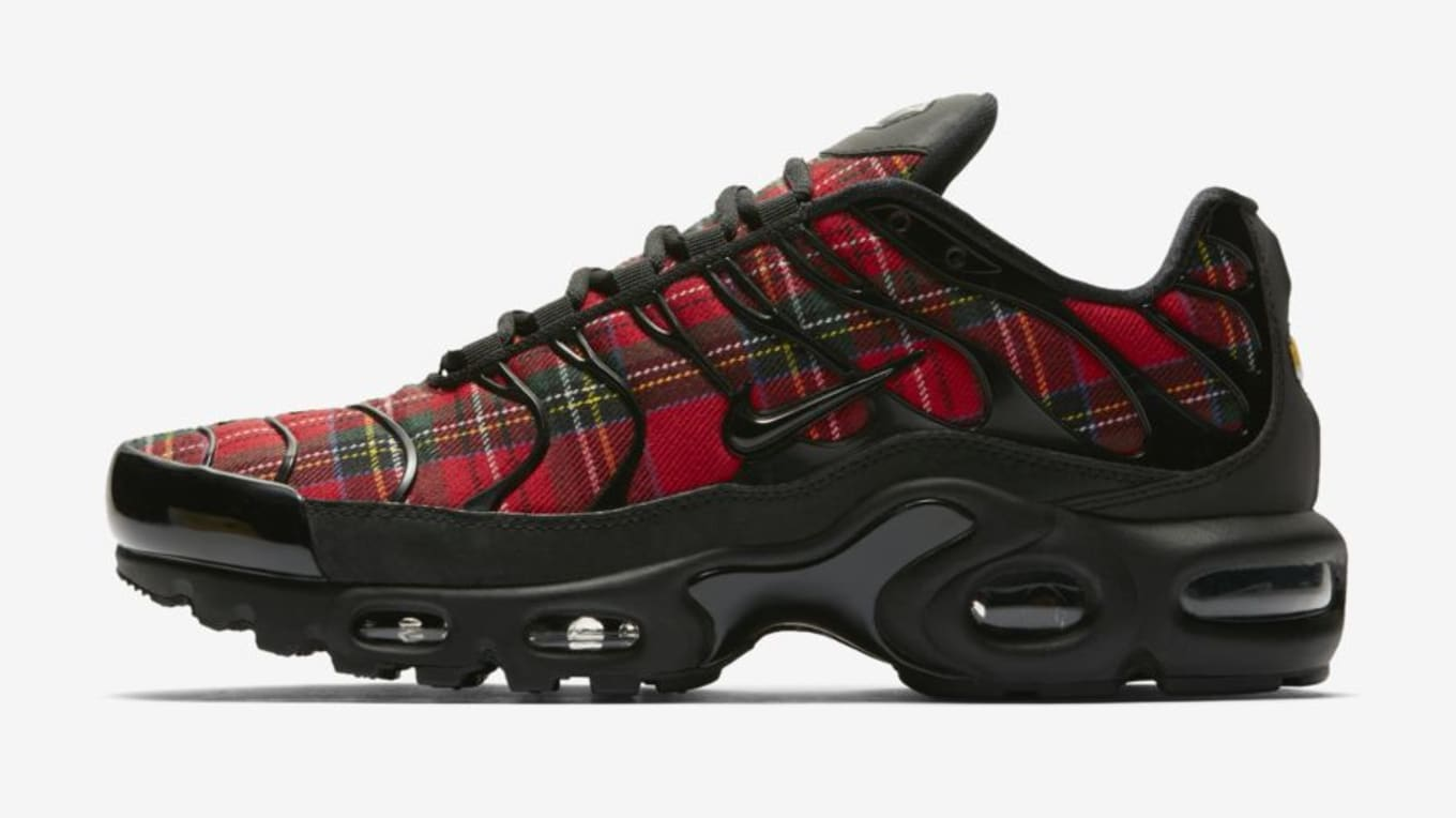 wholesale dealer c3376 42a3d Nike WMNS Air Max  Tartan  Pack