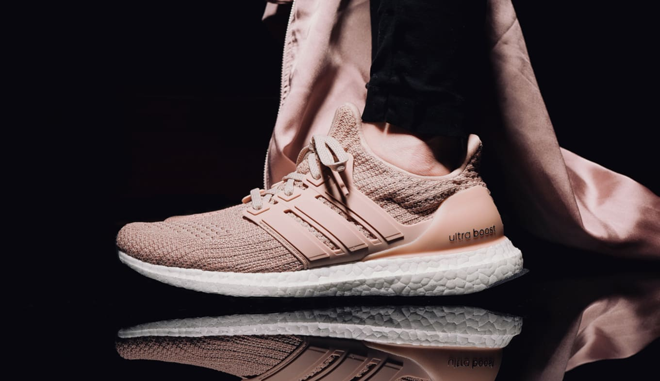 cd9367f61c5 Adidas Ultra Boost 4.0 Pink Release Date