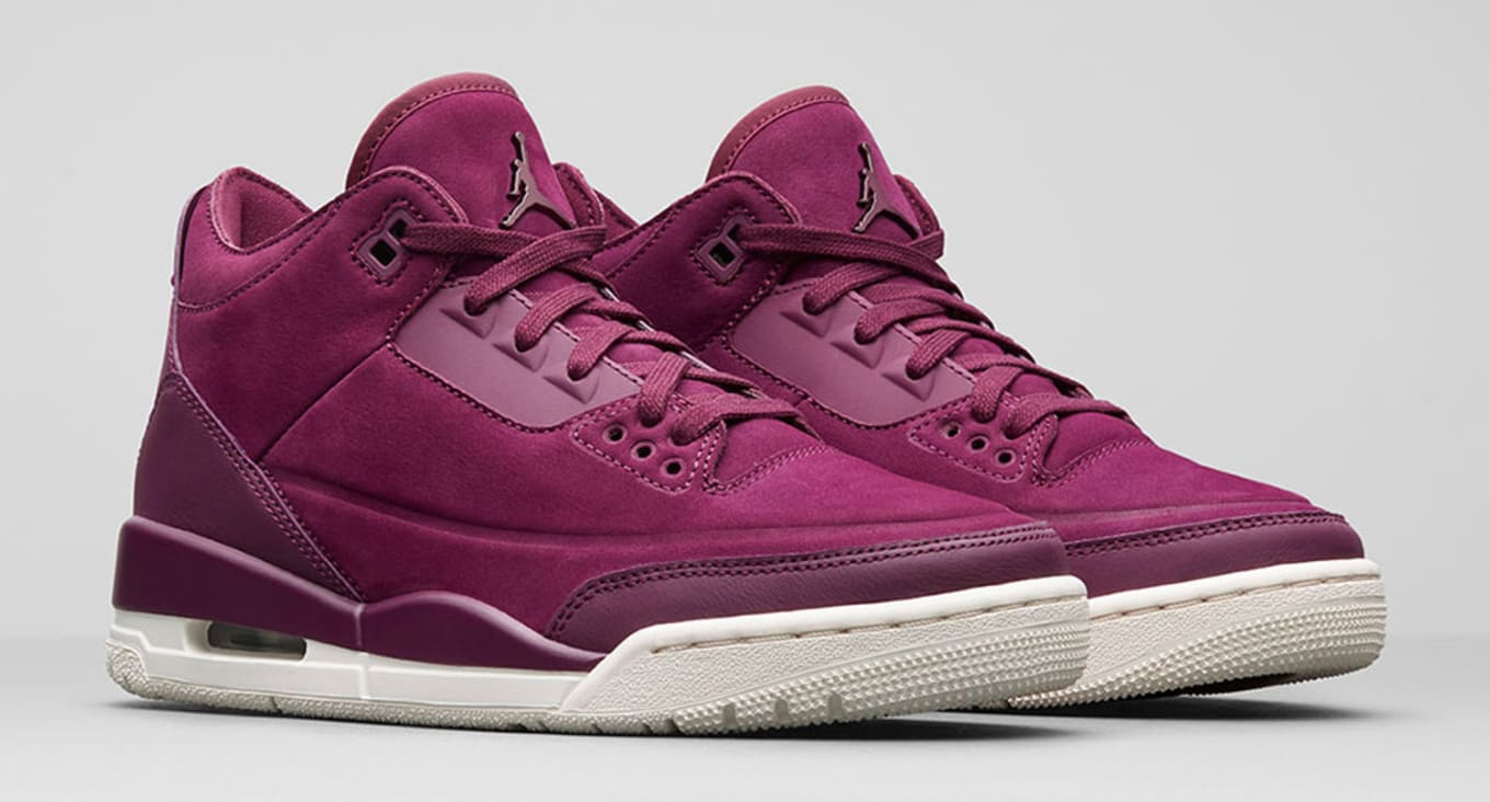 huge discount 2f28e 90431 Air Jordan 3 Retro Women's