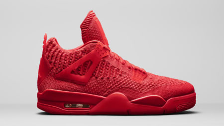 32f080d7ac5 The Air Jordan 4 Flyknit Will Debut in June