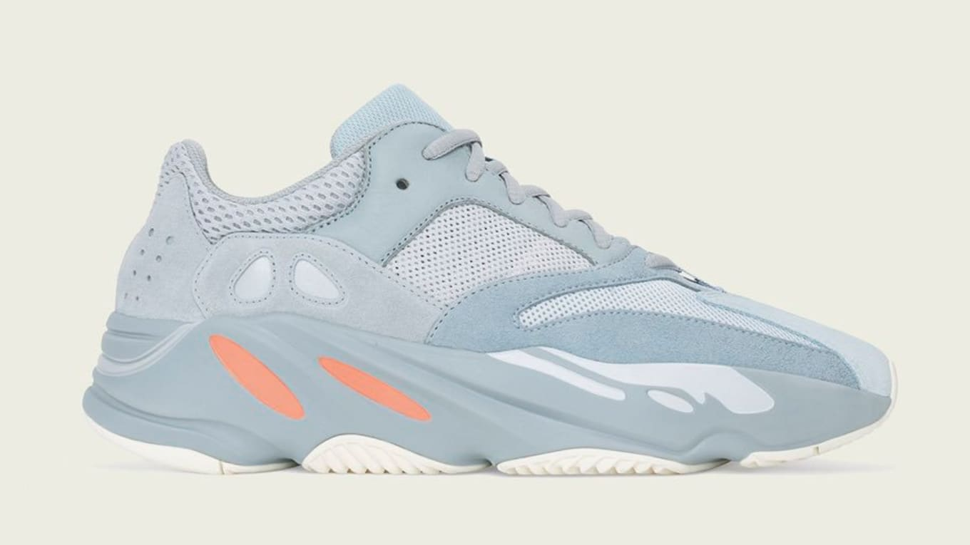 quality design 14d20 b08af Official Release Date for the  Inertia  Adidas Yeezy Boost 700