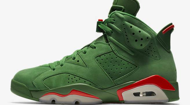 competitive price f8165 f1712 Air Jordan 6 | Sole Collector