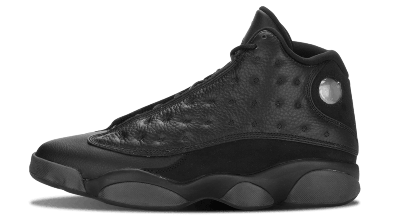 48610be3dca Air Jordan 13  Cap and Gown  Release Date 414571-012