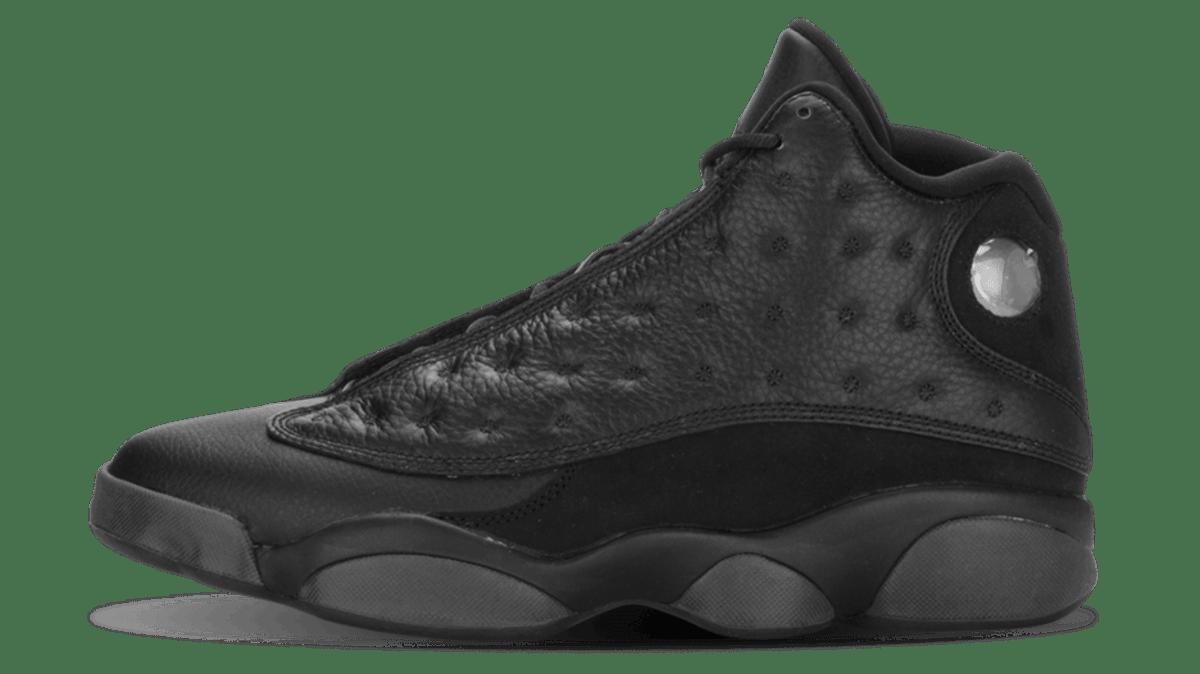Air Jordan 13 Cap And Gown Release Date 414571 012
