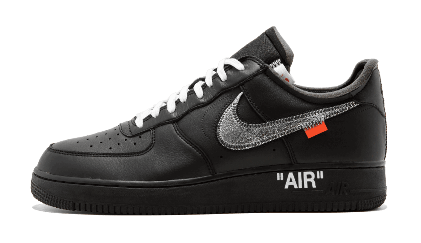 more photos f9311 454aa Off-White x Nike Air Force 1 Low MoMA