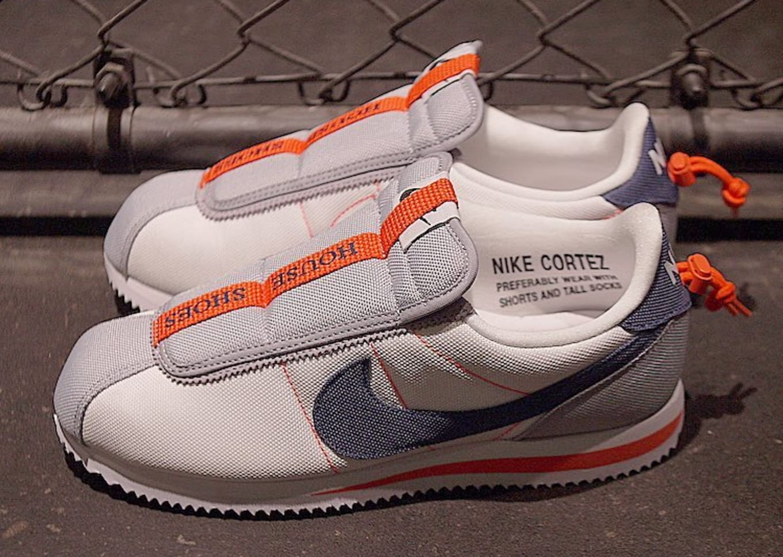 check out e568e e9771 ... order another look at kendrick lamars newest nike cortez. 2e949 c6b8e