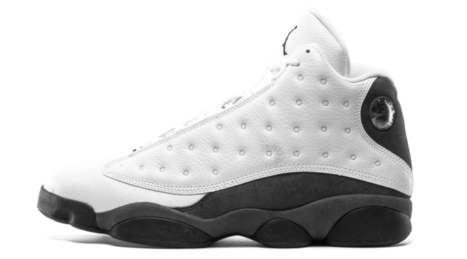 7a25372b141 Los Angeles Lakers Fans Will Appreciate This Air Jordan 13