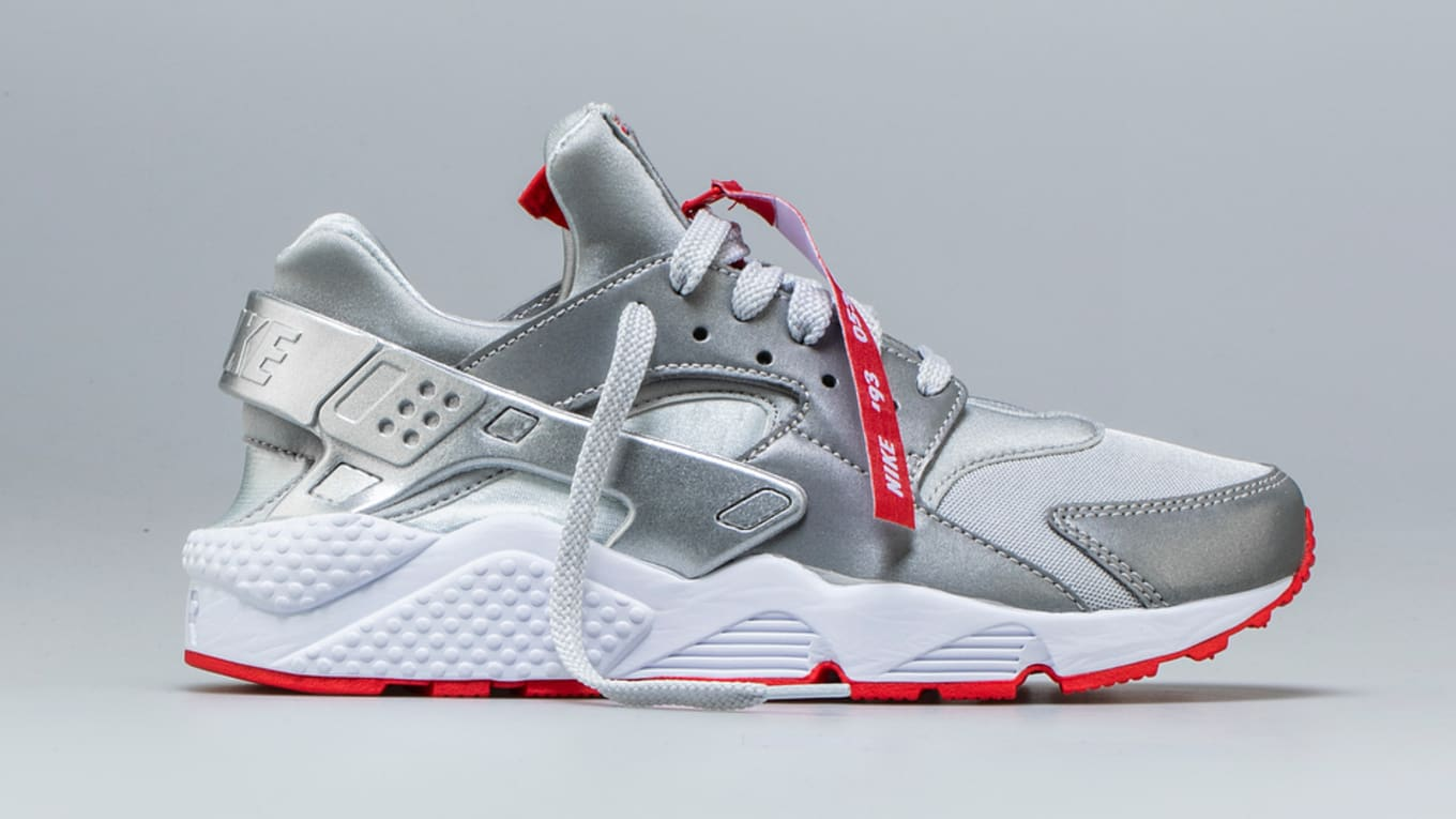 3739da2bf1a1 Shoe Palace x Nike Air Huarache 25th Anniversary Release Date July ...