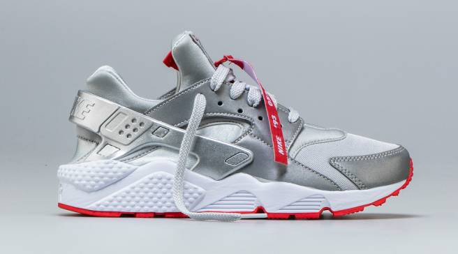8c68b1f68960 Shoe Palace Celebrates Its 25th Anniversary with the Nike Air Huarache Zip