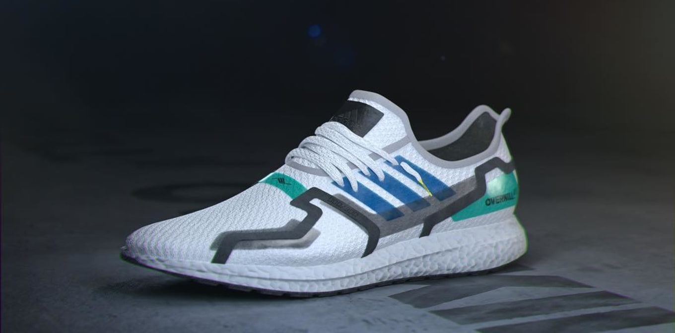 84ad211c1b0 Overkill x Adidas AM4 Release Date