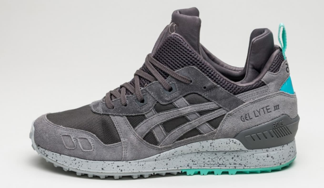 reputable site 02113 ef28b Asics Gel-Lyte MT | Sole Collector