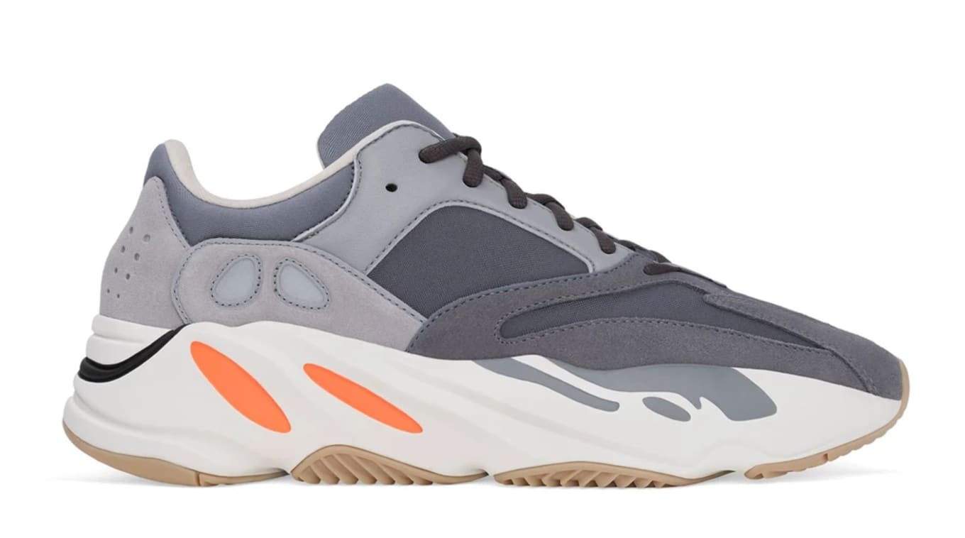 info for 2d281 7a3a8 Adidas Yeezy Boost 700 'Magnet' Release Date | Sole Collector