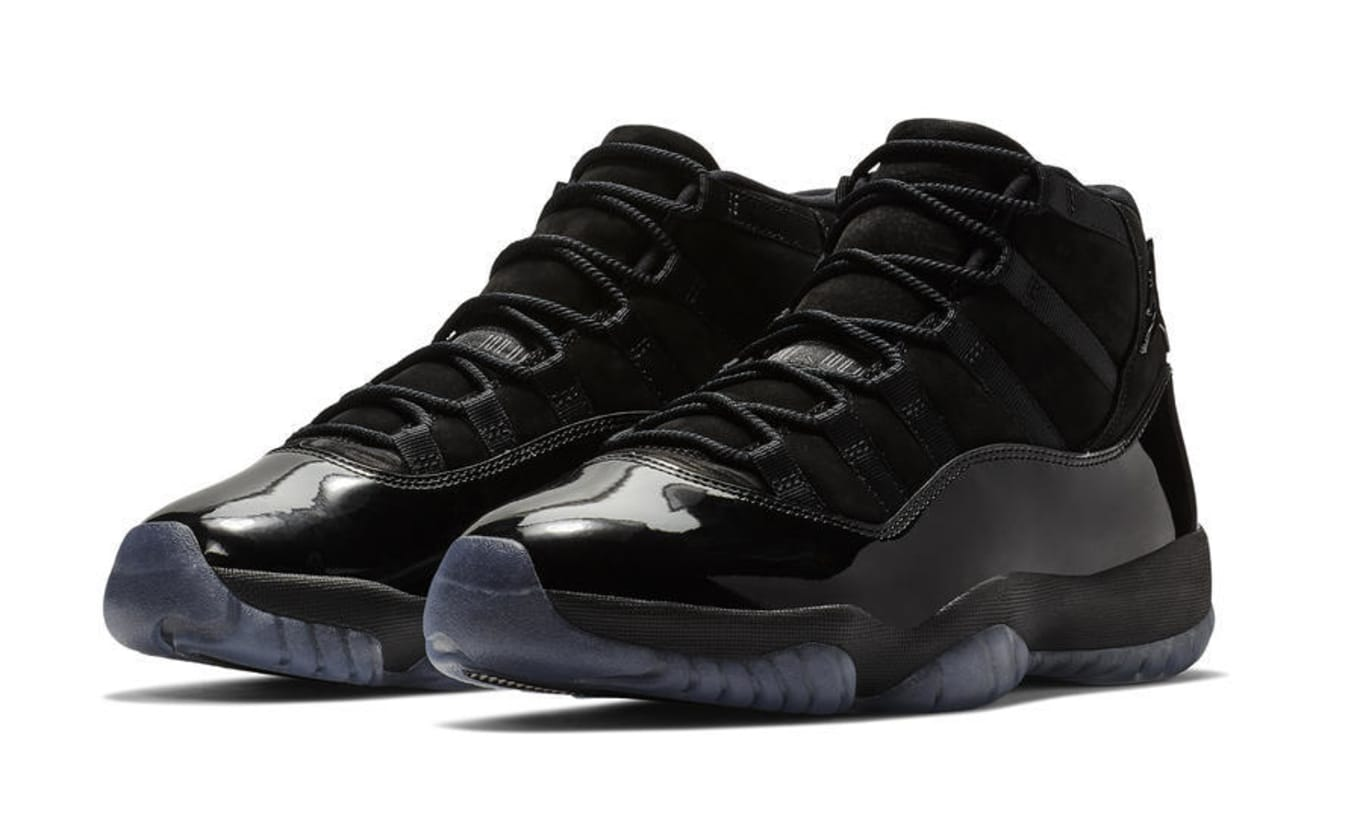 913ea2210d68f6 Air Jordan 11  Cap and Gown  378037-005 Release Date