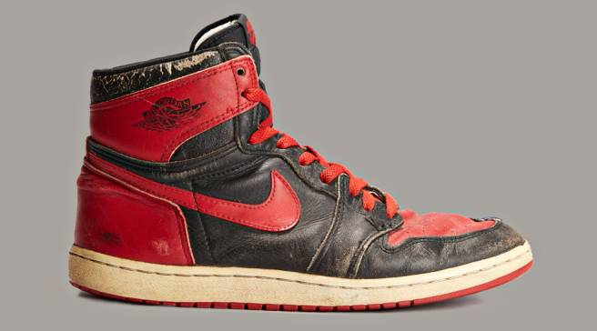 sports shoes 3ad35 0b7dd The  Banned  Air Jordan 1 Will Reportedly Return in OG Form for Black  Friday 2019