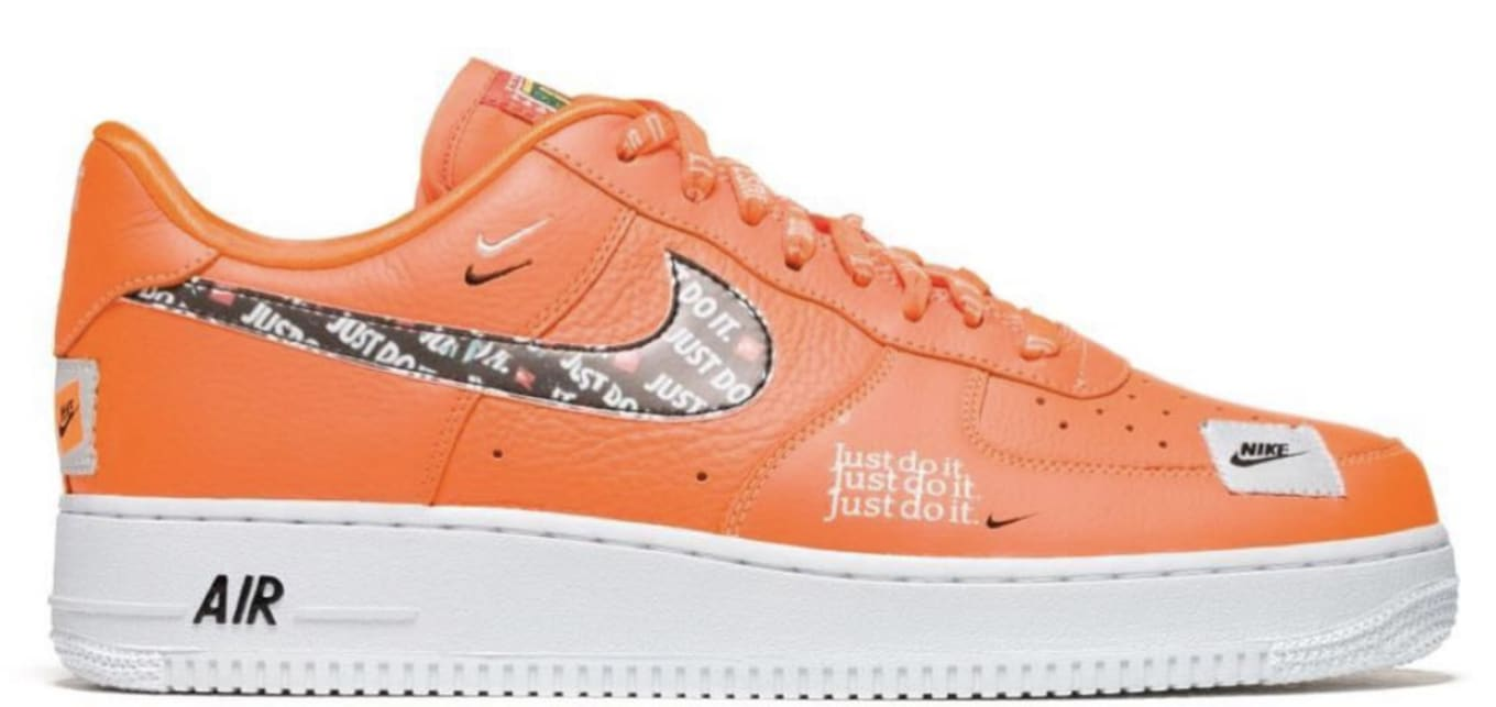 separation shoes d2dbd 83b03 Nike Air Force 1 Low