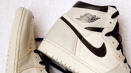Another Nike SB x Air Jordan 1 Leaks 4ca3f89758513