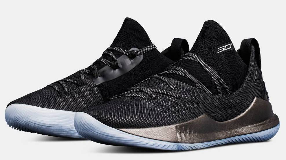 2af991ea256c Under Armour Curry 5  Pi Day  3020657 Restock